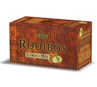 rooibos, med a citron, 70 g
