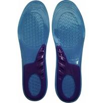 Gélové vložky do topánok Comfort pánske, modrá