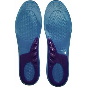 Modom Gelové vložky do bot Comfort pánské, modrá SJH 610C