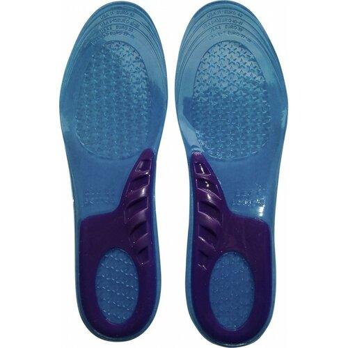 Modom Gelové vložky do bot Comfort pánské 7cb20a22c3