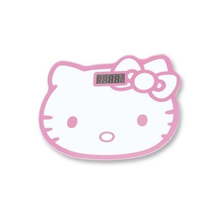 Gallet HKB80032 Hello Kitty osobní váha digitální