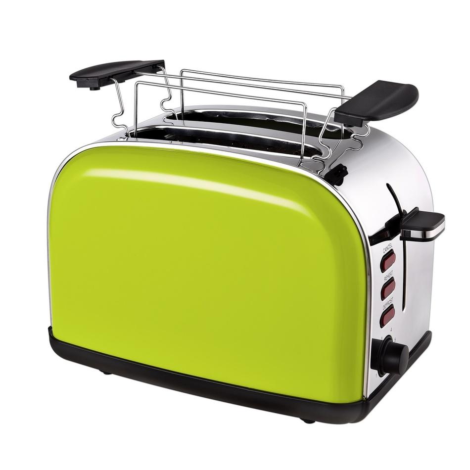 Kalorik TO 1045 AG hriankovač, zelená