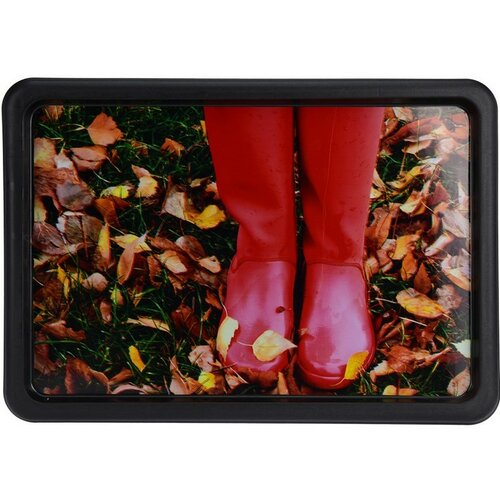 Koopman Odkapávač na boty Autumn, 40 x 55 cm