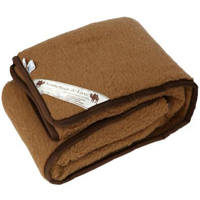 Velbloudí deka, 135 x 195 cm