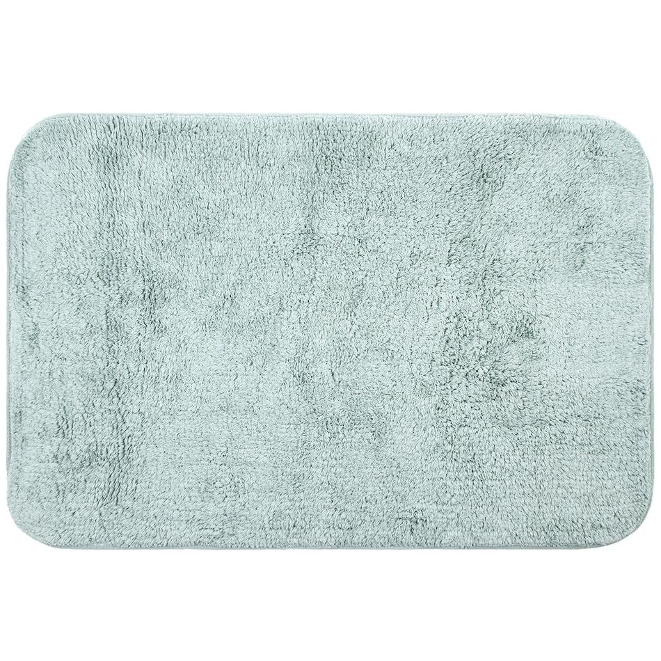 Koopman Koupelnová předložka Felix šedozelená, 60 x 90 cm