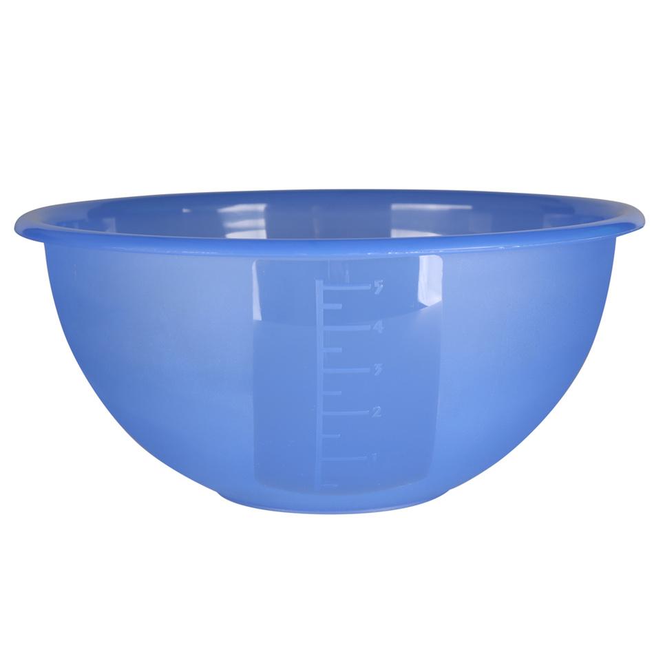 Altom Plastová mísa 30 cm, modrá