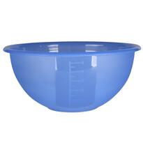 Altom Miska plastikowa SAGAD 30 cm, niebieskiego