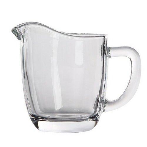 Altom Skleněná mlékovka 200 ml