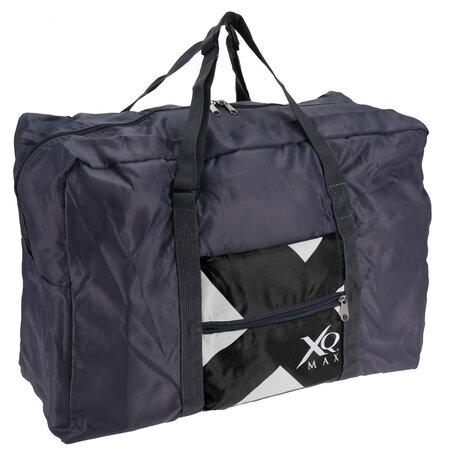 Skládací sportovní taška Condition černá, 55 l