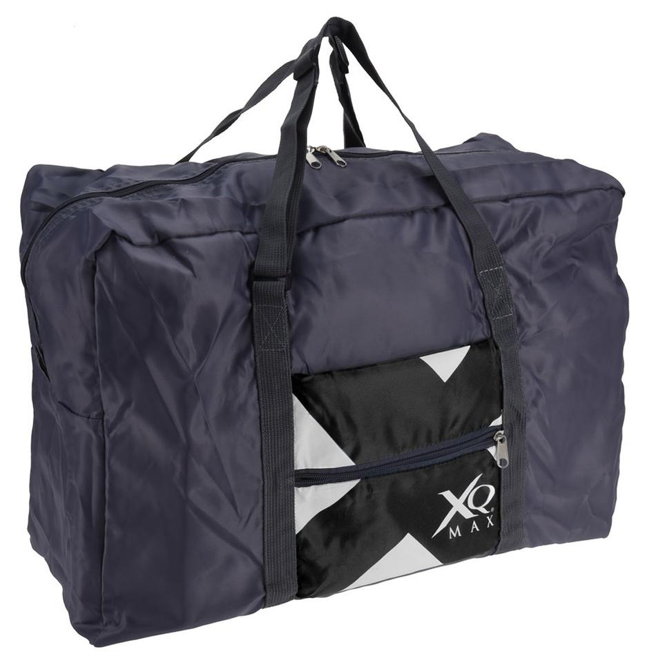 Koopman Skládací sportovní taška Condition černá, 55 l