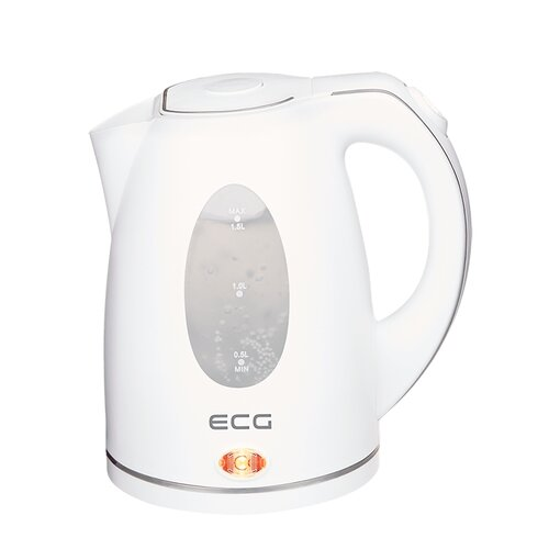 ECG RK 1550 rýchlovarná kanvica