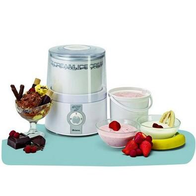 Ariete 635 stroj na zmrzlinu a jogurt