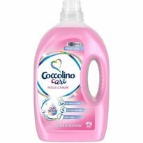 Coccolino Tekutý gél na pranie Vlna a hodváb 2,4 l
