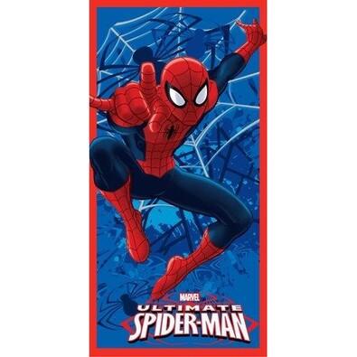 Osuška Spiderman 2014, 75 x 150 cm