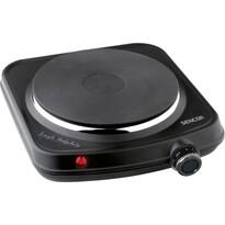 Sencor SCP 1504BK jednoplotýnkový vařič, černá