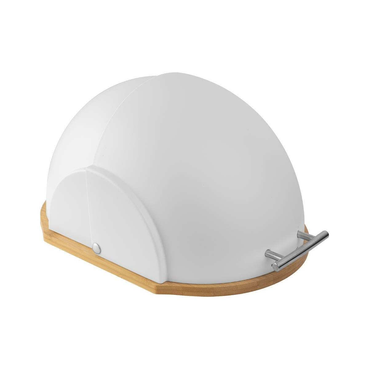 Florina Chlebník Helmet, biela