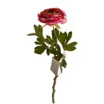 Mű teljes virágú boglárka, 32 cm