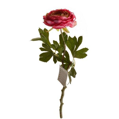 Umelá rastlina Iskerník plnokvetý, 32 cm