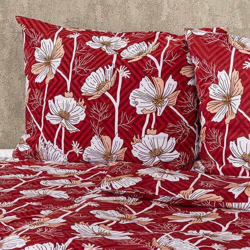 4Home Bavlněné povlečení Luční květina, 140 x 200 cm, 70 x 90 cm