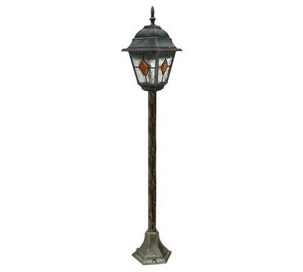 Venkovní stojací lampa na noze Rabalux Monaco 8185