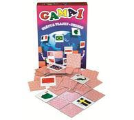 Didaktická hra Gama 1, vícebarevná