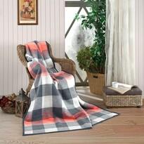 Matějovský Bavlněná deka Chill, 160 x 220 cm
