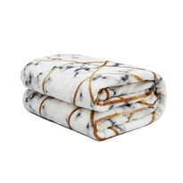 Domarex Prado takaró, fehér, 150 x 200 cm