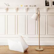 Stojací lampa Pull 150 cm