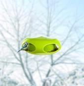 Krmítko pro ptáky PI:P olivová