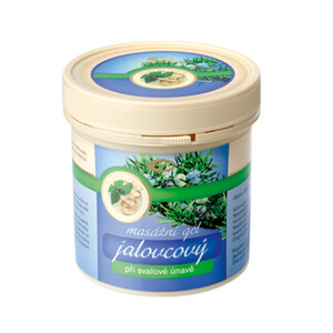 Topvet Jalovcový gel, 250 ml