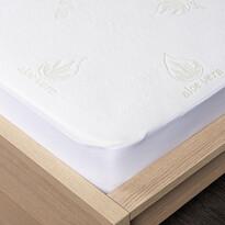 4Home Aloe Vera Chránič matrace s lemem