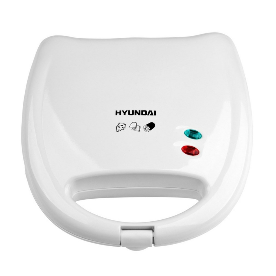 Hyundai SM 627 toaster 3v1,
