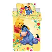 Pościel dziecięca do łóżeczka WTP baby, 100 x 135 cm, 40 x 60 cm