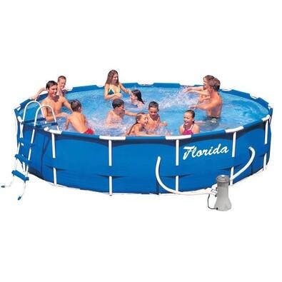 Marimex Bazén Florida 4,57 x 1,22 m komplet