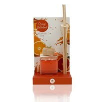 Arome Vonný difuzér s tyčinkami Orange and Grapefruit, 50 ml