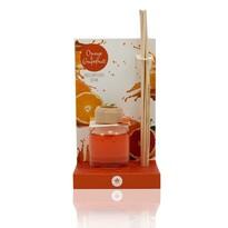 Arome illatdiffúzor pálcikákkal Orange and Grapefruit, 50 ml