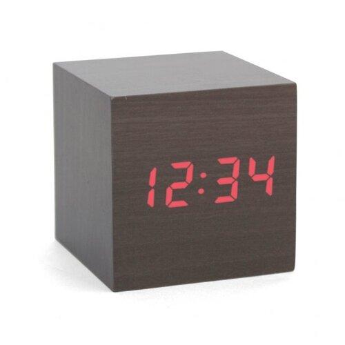 Dřevěný budík, 6 cm