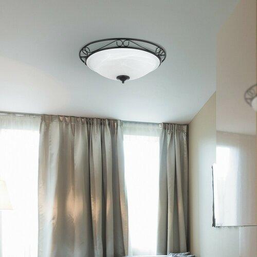 Rabalux 3723 stropní svítidlo Athen, pr. 47 cm