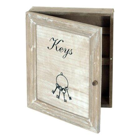 Skříňka na klíče Keys