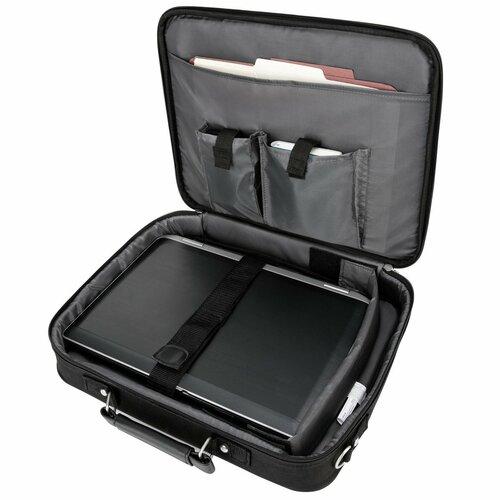 "Targus CN01 brašna na notebook Notepac 15.6"""
