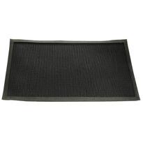 Pin Mat gumi lábtörlő, 45 x 75 cm