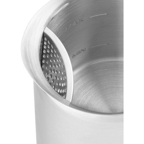 Catler KE 4014 rychlovarná konvice s termoregulací, 1 l