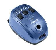 Vysavač sáčkový Concept VP 9181 IMPACT, modrá, 25 x 43 x 27 cm