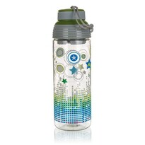 Sticlă sport Banquet Quest Lite 600 ml