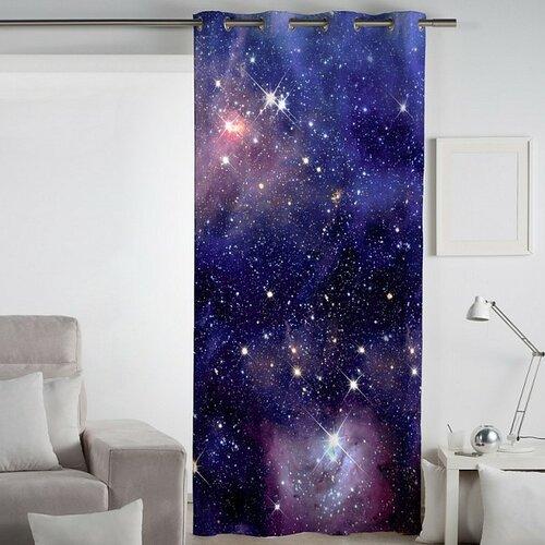 Matějovský Závěs Universum, 140 x 260 cm