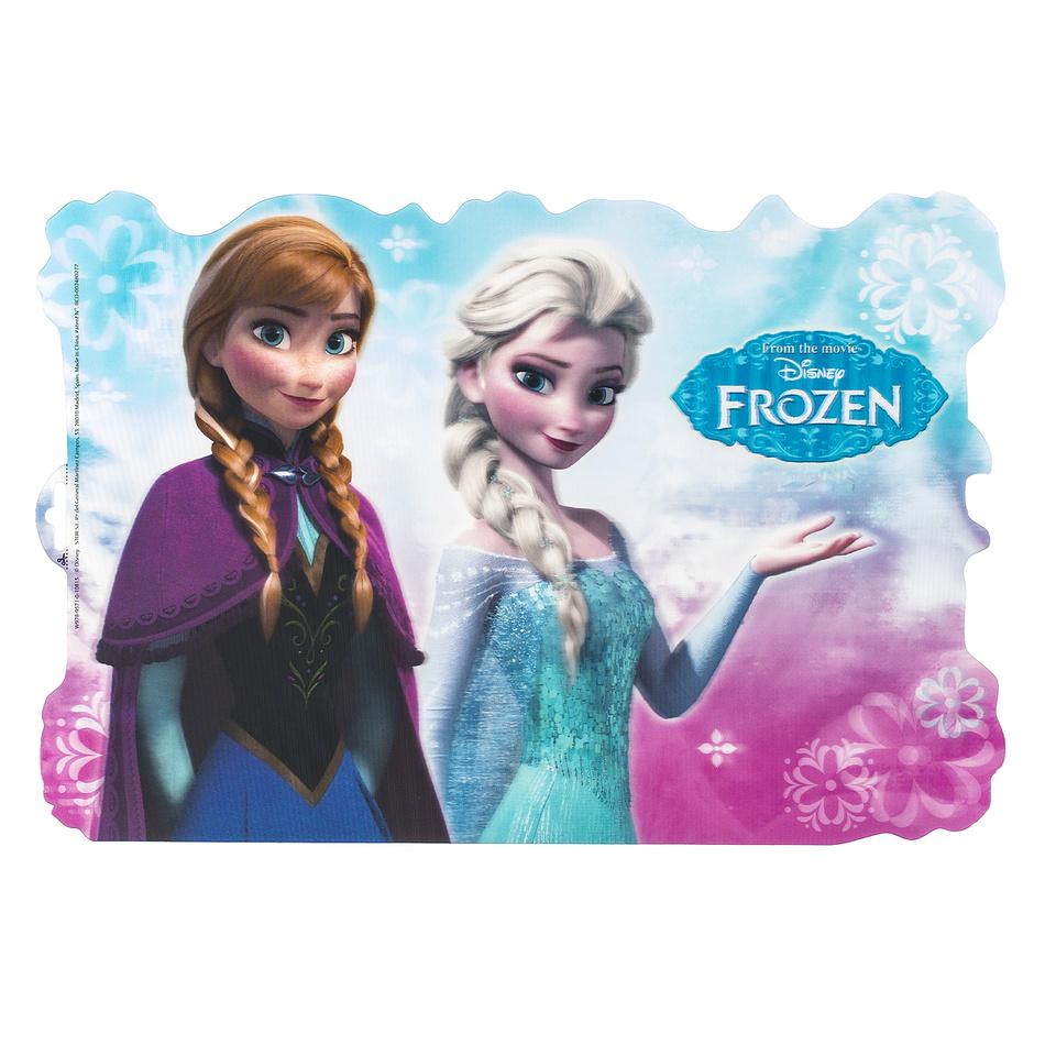 Banquet Prestieranie Ľadové kráľovstvo Frozen 2, 42 x 27 cm