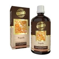 Topvet Propolis tinktúra - kvapky, 100 ml