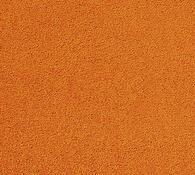 Obdelníkový koberec Eton, oranžová, 120 x 160 cm