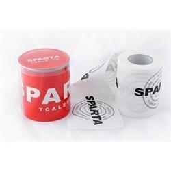 Toaletný papier Sparta,