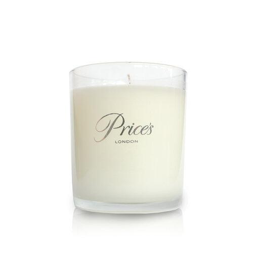 Price´s vonná svíčka v skle muffiny vanilka a citrón